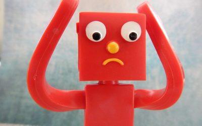 La frustración es natural, forma parte de los mecanismos de adaptación