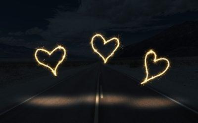 Permanecer en el corazón a pesar de las diferencias